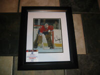 ***SIGNED NHL ITEMS FOR SALE***