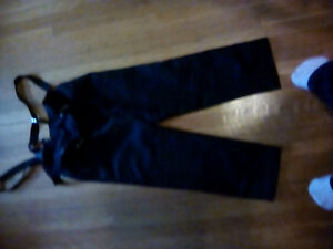 Size 6X Robert Allan dress pants