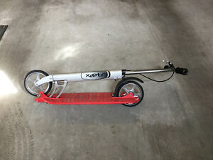 Xootr Adult Urban Scooter