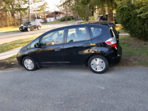 Honda Fit. Good Condition. Automatic transmission