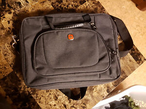 Swiss Gear Laptop bag excellent condition