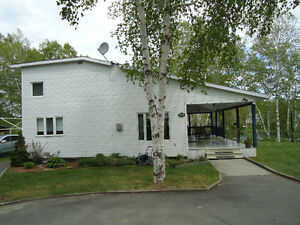 Maison à vendre 516, Rang 5, ouest, ch. #5, L'Ascension