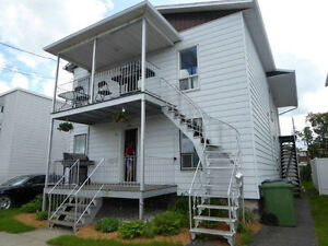 immeuble à logement 512 - 514 Rue Marchand, Drummondville