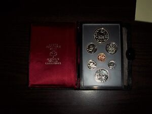 1975, 1976 and 1978 Double Dollar Proof sets – only $25 each London Ontario image 6