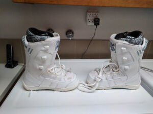 Ladies Ride Orion Boots - Size 7.5, Barely Used, $70
