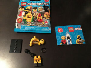 LEGO Mini Figures Series 15,16, and Disney