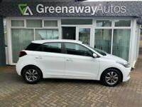 2019 Hyundai i20 T-GDI SE LOVELY CAR MUST BE SEEN Hatchback Petrol Manual
