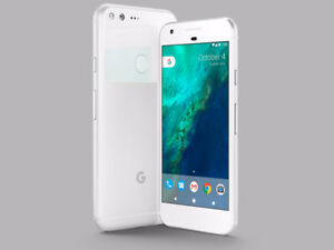 Google Pixel White 32Gb with Daydream VR