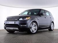 2014 Land Rover Range Rover Sport 3.0 SD V6 HSE Station Wagon 4x4 5dr