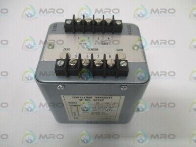 Scientific Columbus 9016p Temperature Transducer New No Box