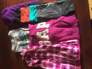 Lot of 5T clothes