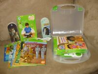 Leapfrog Tag Reading System with everything included