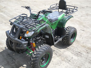 BRAND NEW ADULT 250 cc LARGE UTILITY ATV/GREAT FOR FARMERS/$1899