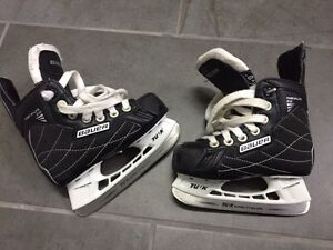 Kids skates size 9 youth