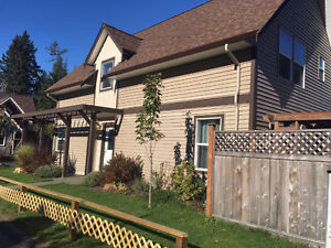 Comox Valley new single family house for rent from Auguster