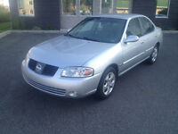 2005 Nissan Sentra 1,8 Special Edition Impeccable