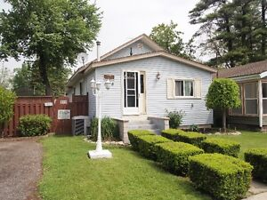 Large Lot in Desirable Crystal Beach
