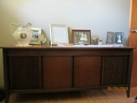 Roger Majestic Stereo Cabinet