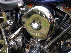 Custom Low Rider type build