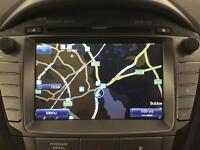 2014 HYUNDAI IX35 1.7 CRDi SE Nav 5dr 2WD