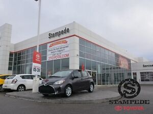 2016 Toyota Yaris 5DR HB AUTO LE   - Certified