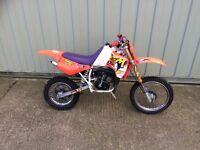 Lem cr3 Motor bike Motorcross petrol