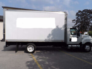Moving Business for Sale (50% Opportunity)
