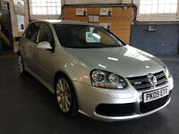 Volkswagen Golf 3.2 V6 4Motion DSG 2009MY R32