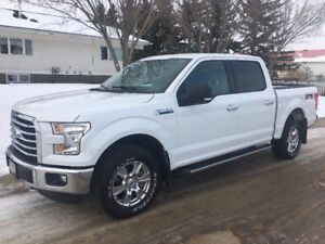 ASSUME THE LOAN OR PAY CASH 2015 Ford F-150 XLT 4X4, XTR ,