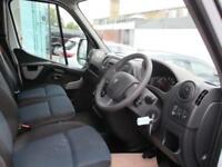 2016 Renault Master 2.3d Lm35 Business Panel Van