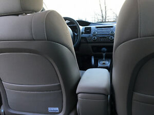 2009 Honda Civic Hybrid Sedan - MINT CONDITION Edmonton Edmonton Area image 10