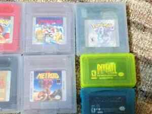 Nintendo Gameboy / GBA / DS / 3DS Games Sarnia Sarnia Area image 6