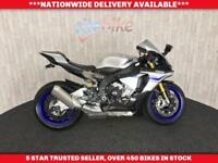 YAMAHA R1 YZF R1M 16 ABS MOT TILL APRIL 2019 LOW MILEAGE 2016 16