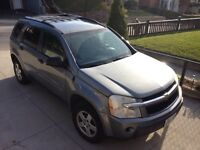 Chevy equinox for sale