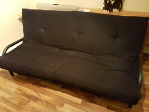 Futon Lit double