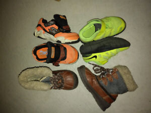 boots ,running,summer shoes for  3~ 8 years old.