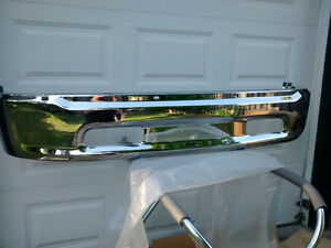 NEW 2013-2016 DODGE RAM 1500 CHROME FRONT BUMPERS London Ontario image 4