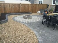 Payne's Construction,Custom Stonework & Landscaping 780-381-8149