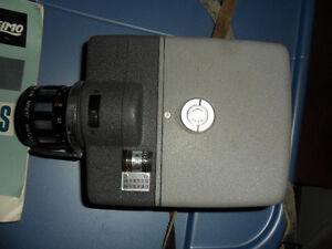 Old video camera. Gatineau Ottawa / Gatineau Area image 5