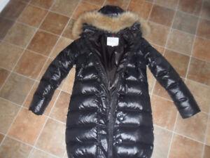Moncler Women's Winter Coat