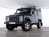 2014 Land Rover Defender 110 2.2 D XS Utility Station Wagon 5dr