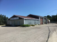 BARN REPAIRS, PAINTING AND STEEL ROOFING