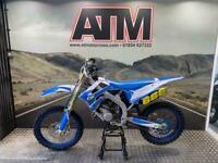 TM 125 2019 MOTOCROSS BIKE, CLEAN BIKE, SUSPENSION JUST SERVICED (ATMOTOCROSS)