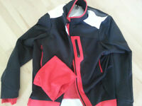 B'TWIN 700 cold weather cycling jacket size XXL