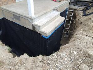 JCG Excavating & Waterproofing Kingston Kingston Area image 5