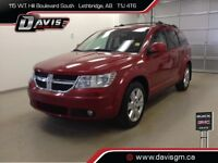 Used 2009 Dodge Journey FWD 4dr SXT-REAR VIEW CAMERA,USB PORT