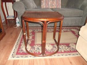 Table for patio, plant, or end table