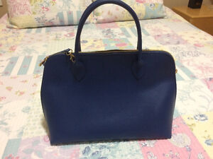 1 Guess leather and 1 Genuine Italian Leather London Ontario image 3