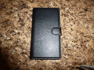 Sony Xperia Black M2 Case. Never Used