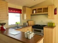 STUNNING Static Caravan 3 Bedroom Park Morecambe contact bobby